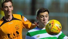 Celtic UEFA Youth League: Team news