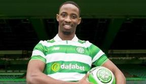 Moussa Dembele: I'm thrilled to be Brendan Rodgers' first signing