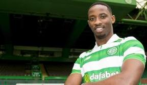 New Bhoy: I want to score goals for Celtic and enjoy myself