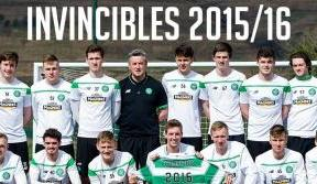 Hail the invincibles this Sunday at Aberdeen clash