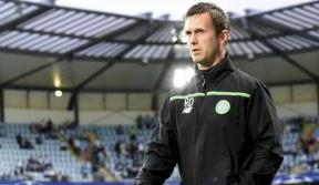 Ronny Deila: We will learn from Champions League exit
