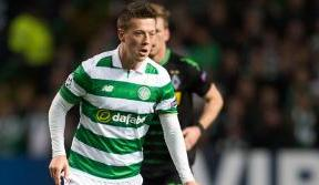 McGregor makes his 100th appearance as Celts face Dundee