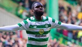 Soundtrack to the Treble Treble: Odsonne Edouard's Custom Playlist