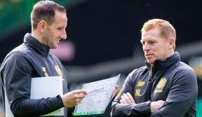 Celtic View podcast: John Kennedy on the lockdown challenges