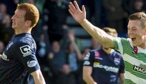 Ruthless Celts delight McGregor