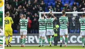 Win Valencia tickets in this week's Celtic View