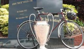 The Road To Lisbon Cycle gathers momentum