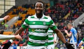 Moussa Dembele goal nominated for prestigious FIFA Puskas Award