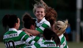 Celtic Women aiming for honours at Stirling University