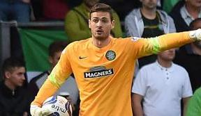 Craig Gordon's hopes for Hampden clash