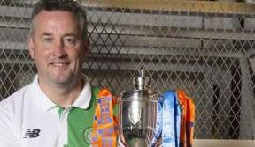 Young Celts ready for Annan Athletic test in Irn Bru Cup