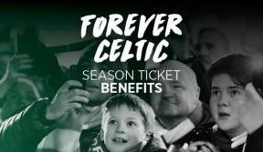 Season ticket holders at Brendan Rodgers' first press conference