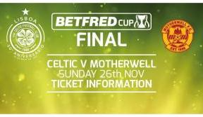 Time running out to secure League Cup final tickets