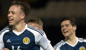 Five young Celts earn Scotland call-up for U17 Euro finals