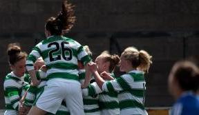 Show your support as Celtic Women face Glasgow City this Sunday