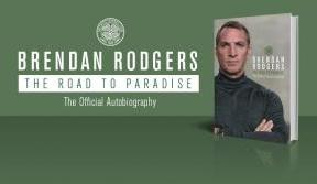 Brendan Rodgers: The Road to Paradise – record club sales