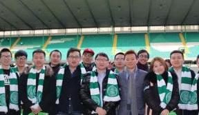 Chinese fans are looking forward to Paradise bow