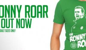 Support the boss with a Ronny Roar T-Shirt