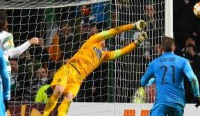 Craig Gordon: fans' chant meant so much to me