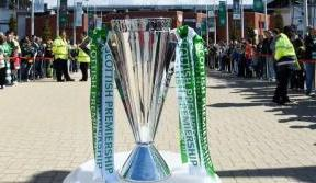 Champions head to Hearts for first SPFL match of 2016/17