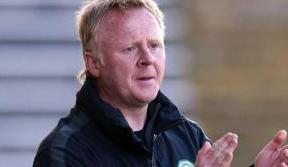 Frail's praise after young Celts sparkle at Starks Park