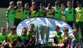 Last chance to attend Celtic Skills School this summer