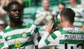 Stylish Celts sweep aside Standard Liege
