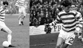 Put Lisbon Lion Jim Craig on the spot with Celtic TV