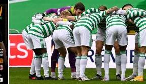 Celtic View is gearing up for the Italian Job!