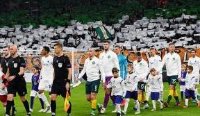 Celtic thank supporters for huge showing in Copenhagen