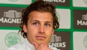 Erik Sviatchenko: Celts focused on finishing with a flourish