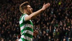 Armstrong's Christmas cracker fires Celts five points clear