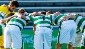 Celtic face HJK Helsinki in UEFA Youth League