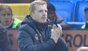 Neil Lennon: Great attitude was key in magnificent Kilmarnock win