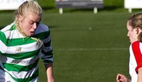 Frustration for Hoops against Stirling University