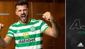 Albian Ajeti: Celtic are a perfect fit for me, I needed no convincing