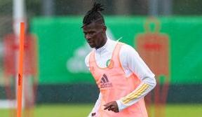 Bayo joins Toulouse on season-long loan