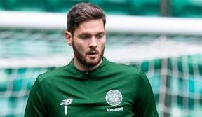 Craig Gordon: Confidence is high in the Celtic dressing-room