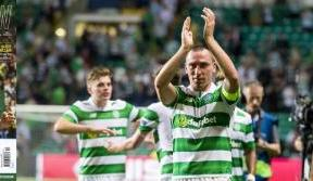 500th European goal and much more in this week's Celtic View