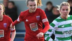 Kat Smart: We're going into Scottish Cup tie with confidence