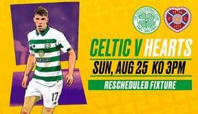 Your Celtic v Hearts matchday guide – last remaining tickets on sale