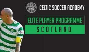 Last remaining spaces available for Elite Player Programme