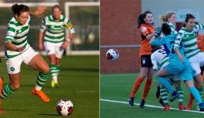 Celtic women narrowly edged out by City in tight game