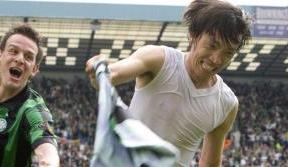Be there to welcome Naka back to Paradise