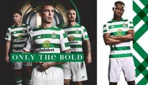 Extended opening hours – get the 2018/19 kit first from Celtic