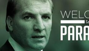 Celtic name Brendan Rodgers as new manager
