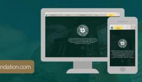 Celtic FC Foundation launches new website
