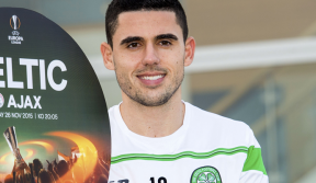Tom Rogic is focused for Ajax clash at Paradise