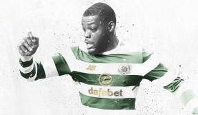Tickets selling fast for Celtic v St Johnstone