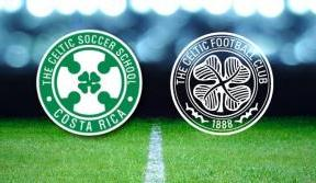 Costa Rican Partner Links Up With Celtic Soccer Academy